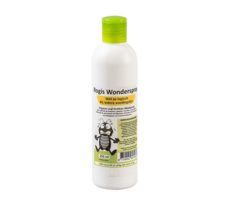 Wonderspray Foliar Spray 250 ml
