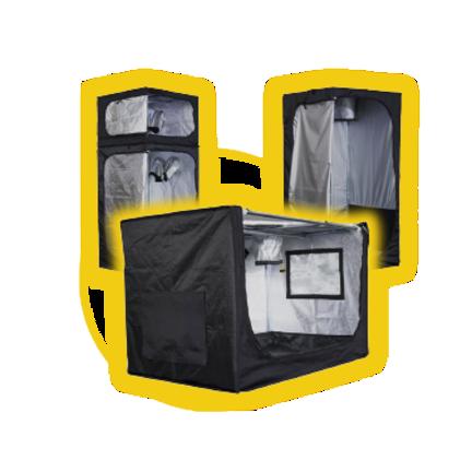 Mammoth  Prime Propagatoren, Duals & Dryers
