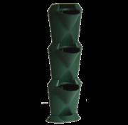 Minigarden Vertical Corner Corner Module Green