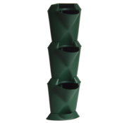 Minigarden Vertical Corner Módulo de Esquina Verde
