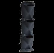 Minigarden Vertical Corner Corner Module Grey