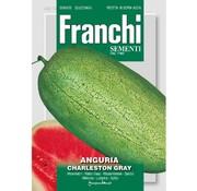 Franchi Melone Anguria Charleston Gray