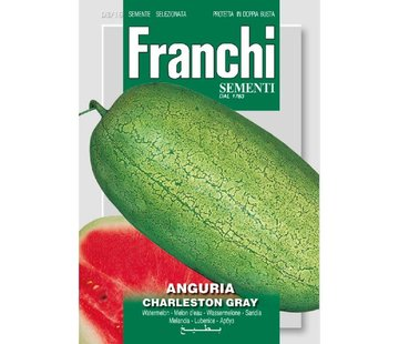 Franchi Meloen Anguria Charleston Gray