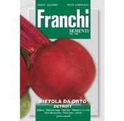 Franchi Remolacha Bietola Da orto Detroit