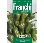 Franchi Peper Peperone Padron