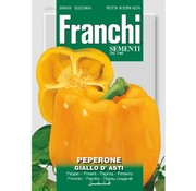 Minigarden Bell Pepper Peperone Giallo d' Asti