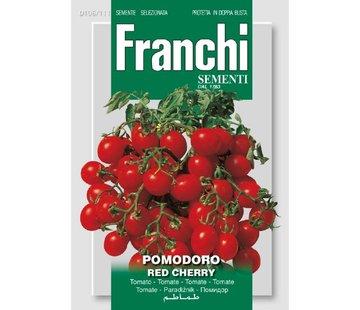 Franchi Tomaat Pomodoro Red Cherry