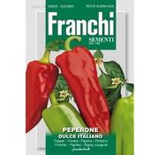 Franchi Pepper Peperone Dulce Italiano