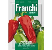 Franchi Pfeffer Peperone Dulce Italiano