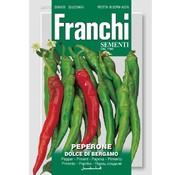 Franchi Pepper Peperone Dolce Di Bergamo
