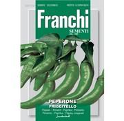 Franchi Pfeffer Peperone Frigitello