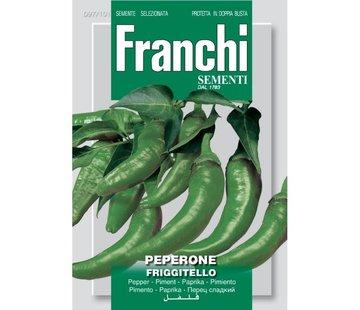 Franchi Pimiento Peperone Frigitello