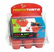 Buzzy Seeds Kids kweekset Fruitig Tuintje