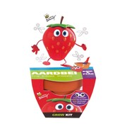 Buzzy Seeds Kids Grow Kit Aardbei