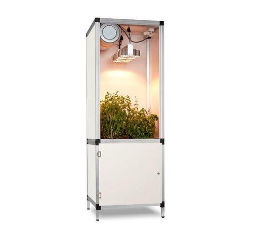 G Tools Bonanza Mini Indoor Kweekkast LED Sanlight Q4W 150 Watt 0.35m²