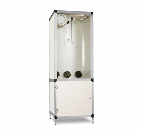 G Tools Bonanza Klima Mini Kweekkast 0.35 m3