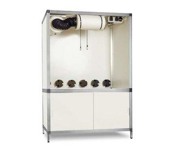 G-Tools Bonanza Klima Grow Cabinet 1 m2