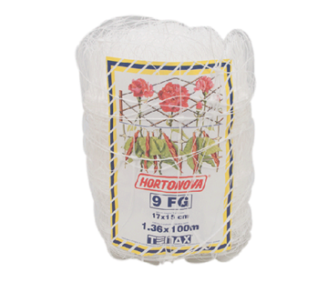 Hortonova Pflanzennetz 100x136 cm