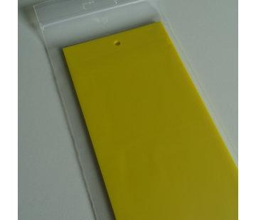 Biogroei Bugscan geel