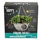 Happy Garden Hangmand Basilicum Mix