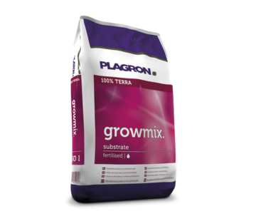 Plagron Growmix Substrate Perlite 50 Litres