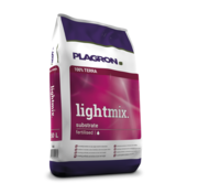 Plagron Lightmix Substraat Perliet 50 Liter