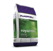 Plagron Royalmix Sustrato Perlita 50 Litros