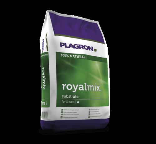 Plagron Royalmix Substraat Perliet 50 Liter