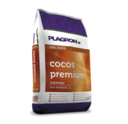 Plagron Cocos Premium Sustrato 50 Litros