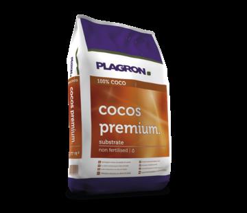 Plagron Cocos Premium Substrat 50 Liter