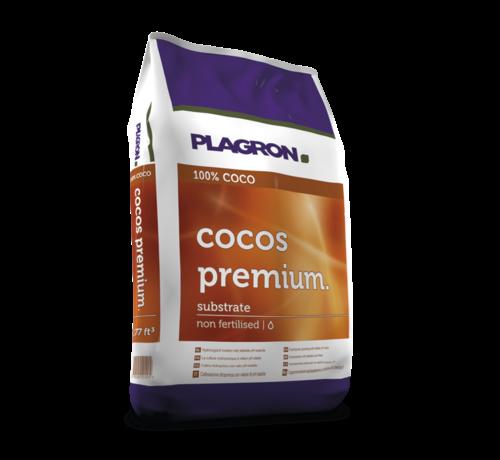 Plagron Cocos Premium Substraat 50 Liter