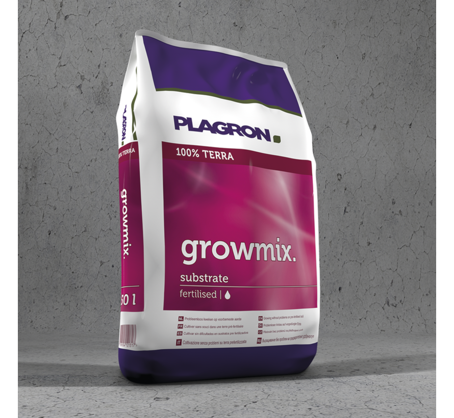 Growmix Substrate Perlite 50 Litres