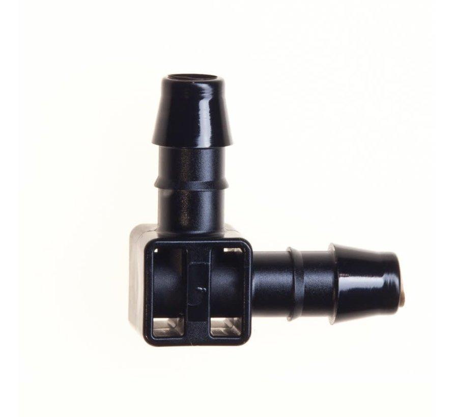 Blumat Elbow Piece 8mm