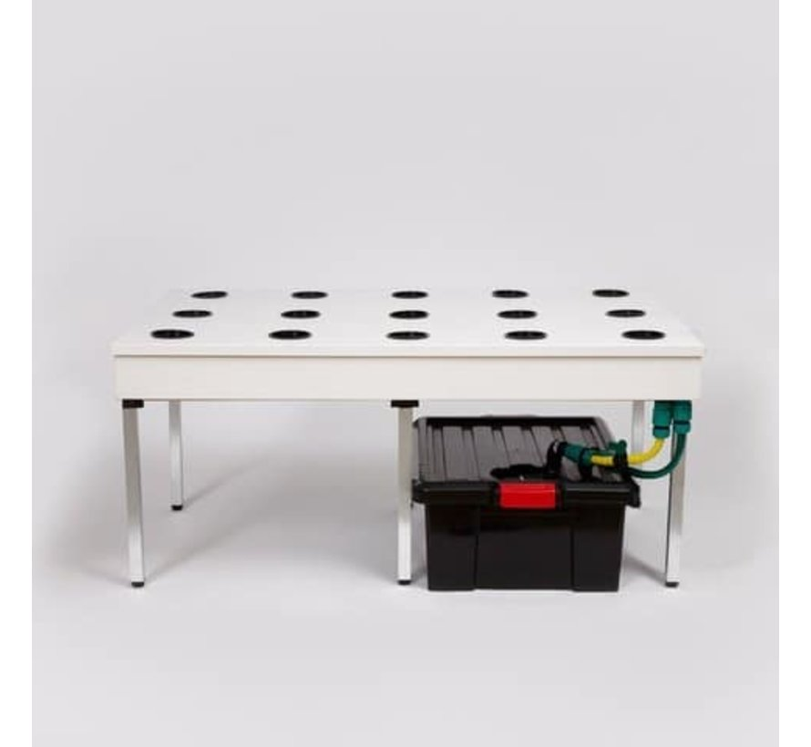 G-Tools Flow Hydroponics kweeksysteem 110x72x51 cm