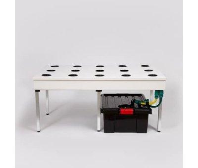 G-Tools Wing G-Kit 600 Indoor Kweekkast HPS 600 Watt 1.3m²