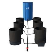 AutoPot 1Pot XL 6 Smartpot Set