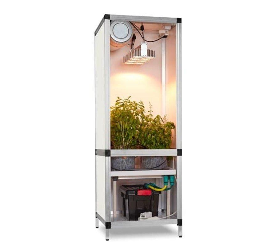 G-Tools Automatisches Bewässerungssystem 55x55x42 cm