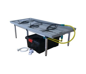 G Tools Automatisch Bewateringssysteem 170x80x42 cm