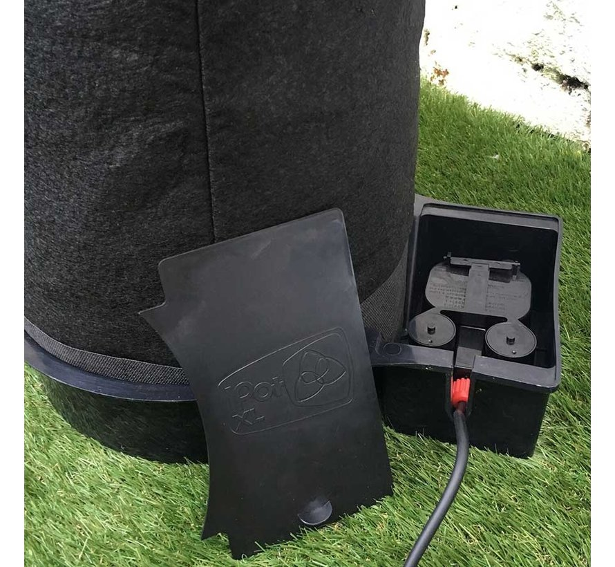 AutoPot 1Pot XL Smartpot Kit de Extensión