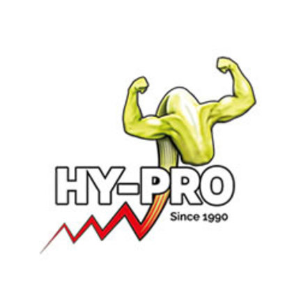 Hy-Pro liquid fertilizers
