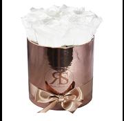 Rosuz Flowerbox Longlife Zara Wit