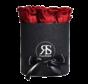 Flowerbox Longlife Gigi Red