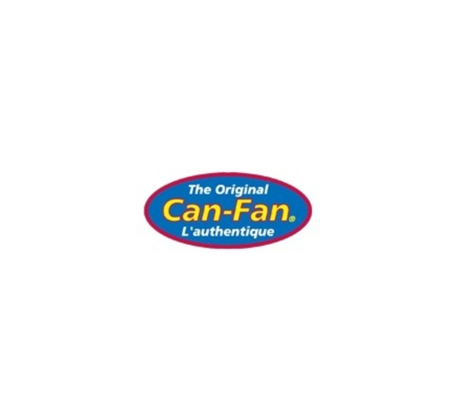 Can Fan RK 150 max 470 m³/h Buisventilator