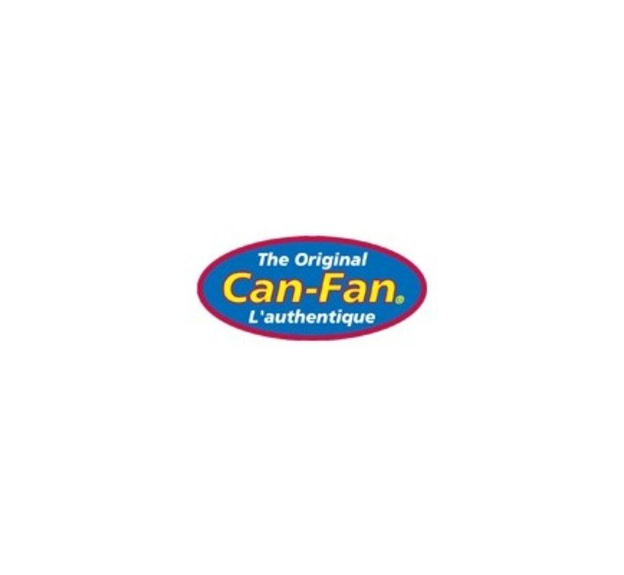 Can Fan RK 250 max 830 m³/h Rohrventilator