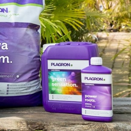 Plagron zusatzstoffe