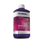 Plagron Terra Grow Basic Nutrient 1 Litre