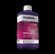 Plagron Terra Grow  Nutriente Básico 1 Litro
