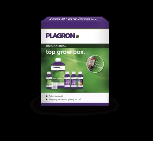 Plagron Top Grow Box Natural