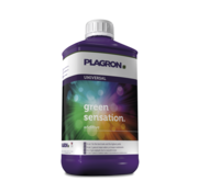 Plagron Green Sensation Alles-in-1 Bloeistimulator