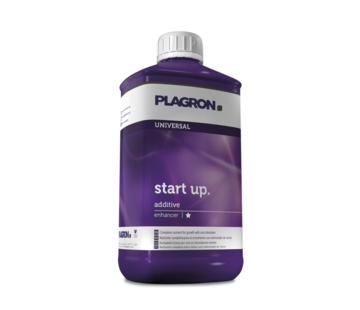 Plagron Start Up Groeivoeding